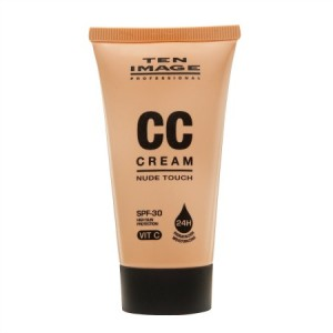 CC Cream - Nude Touch